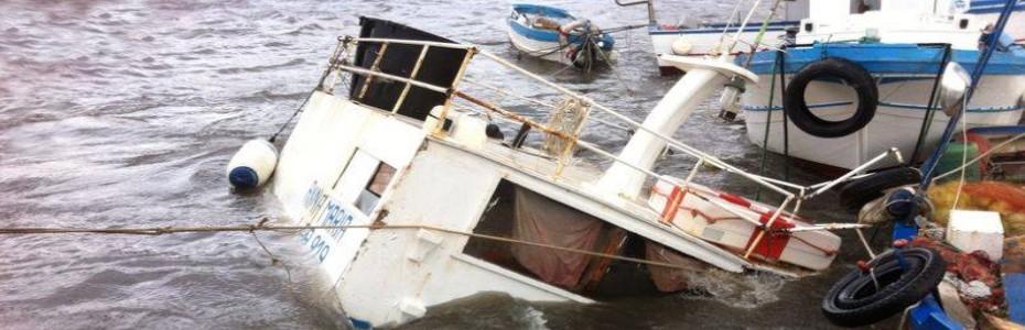 Come la barca Provvidenza