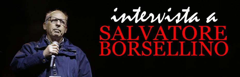 Intervista aSalvatore Borsellino