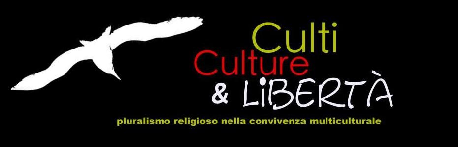 Culti, culture e libertà