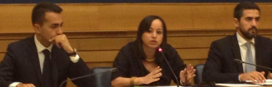 """Decreto """"mille proroghe"""": approvato emendamento della deputata M5S Mannino"""