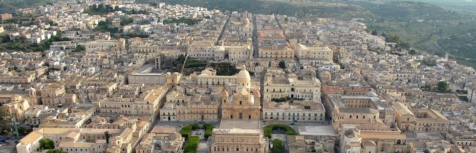 In pericolo i centri storici siciliani