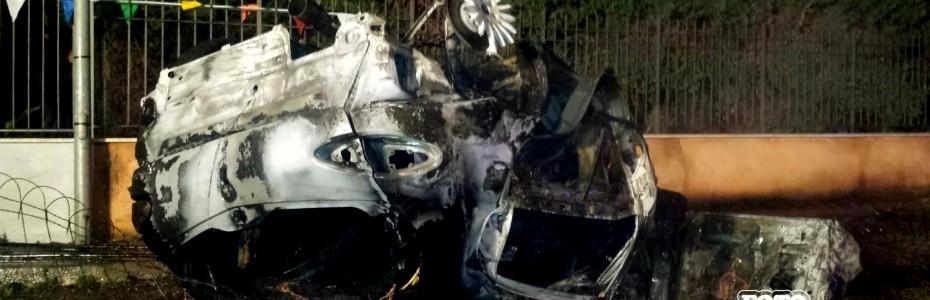Tragico incidente a Carini: un morto e due feriti