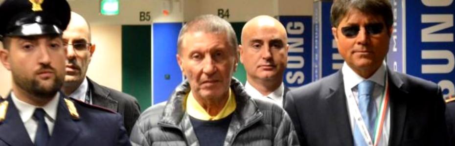 ANTIMAFIA: Vito Roberto Palazzolo rivela gli affari di Cosa Nostra