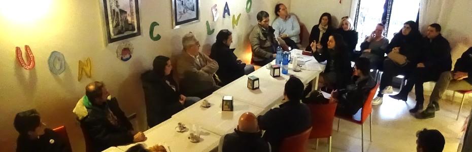 La deputata Claudia Mannino ad Isola per presentare il fondo per il microcredito