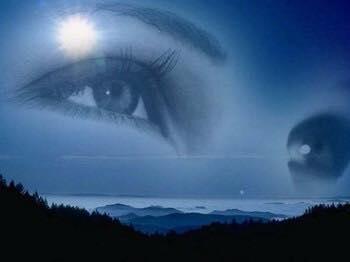 """""""Apri gli occhi"""" di Giuseppe Vermiglio"""