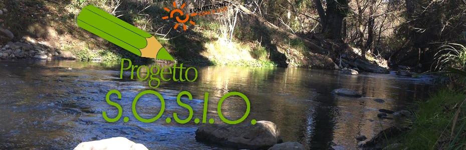 Progetto S.O.S.I.O.: solidarietà, occupazione, sostenibilità, innovazione, ospitalità