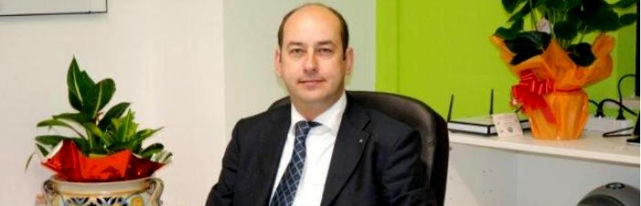 Gianluca Calì, un coraggioso imprenditore siciliano