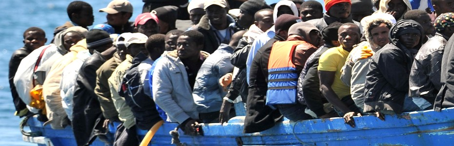 Migranti cristiani gettati in mare: è guerra di religione?