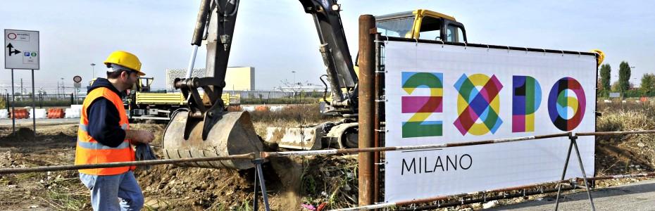 Expo 2015: nutrire le tasche degli affaristi, energia per i corrotti