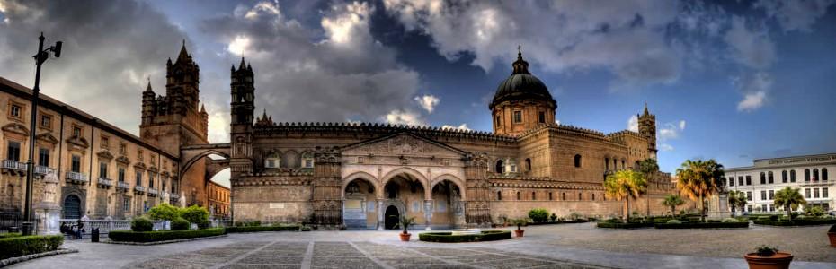Musei aperti a Palermo a Pasqua e Pasquetta