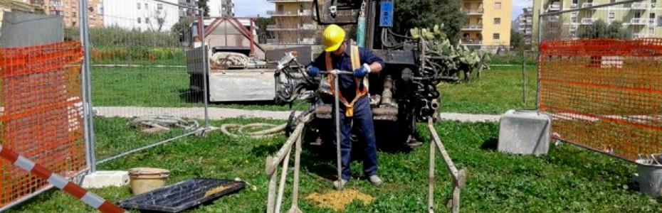 Parco Uditore: cemento al posto di spazi verdi