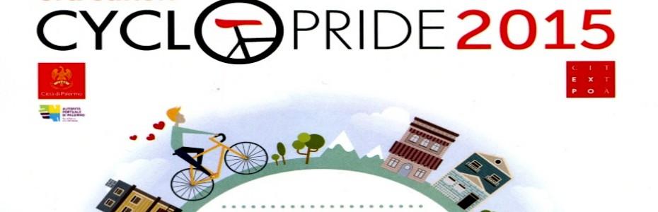Tutti in bici! A Palermo nuove piste ciclabili e il CycloPride Day