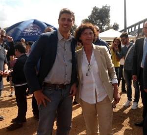 Pif e Tina Montinaro