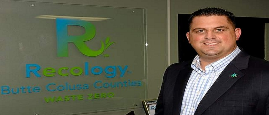 Sal Coniglio nuovo manager della Recology