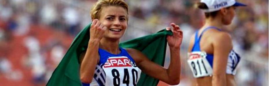 Atletica siciliana in lutto: è morta l'oro mondiale nella marcia Annarita Sidoti