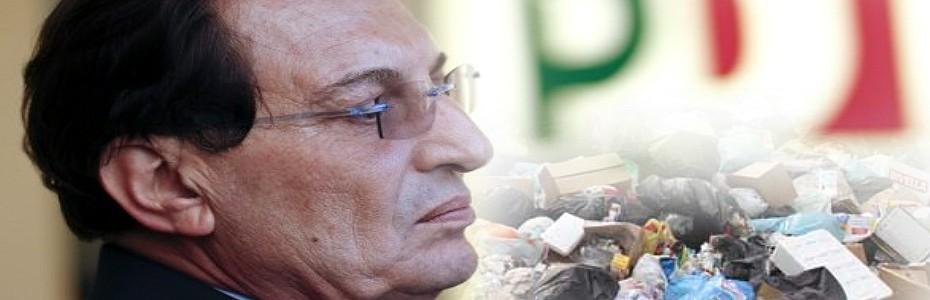 Ato rifiuti: Crocetta basta proroghe! Lettera aperta al Presidente della Regione Siciliana