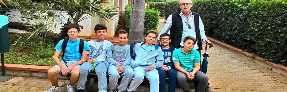 """La scuola """"Francesco Riso"""" continua a sfornare atleti di successo"""