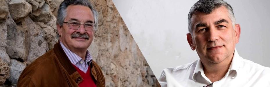 Carini sceglie l'usato sicuro: Monteleone e Lo Piccolo al ballottaggio