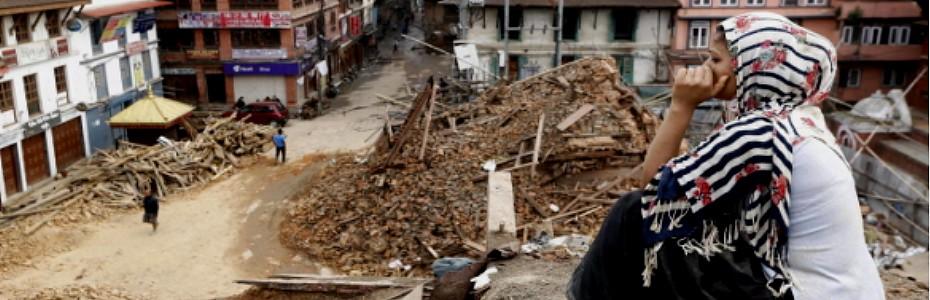 Nepal dopo il terremoto: l'orrore del traffico dei bambini