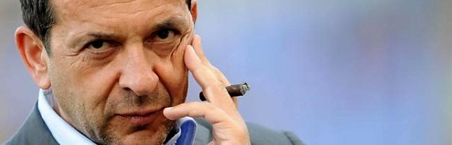Partite rubate: arrestato il presidente del Catania Antonino Pulvirenti