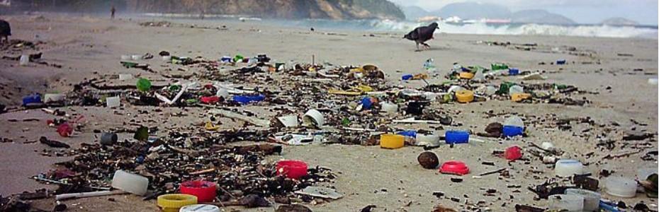 Spiagge pulite: Legambiente presenta Beach Litter