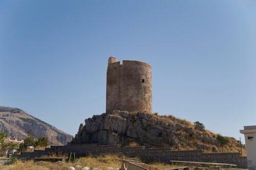 """""""La torre"""" di Giuseppe Vermiglio"""