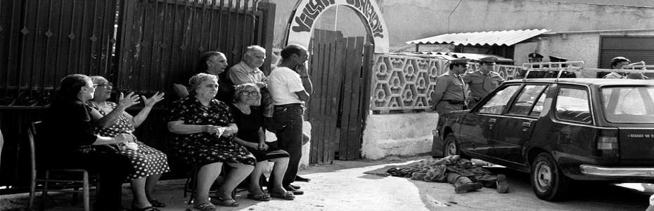 Isola delle Femmine commemora Vincenzo Enea, l'imprenditore isolano ucciso dalla mafia