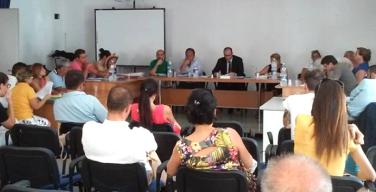 """Comune di Isola commissariato per rendiconto 2014. Il Pdr: """"Piero Rappa si dimetta"""""""