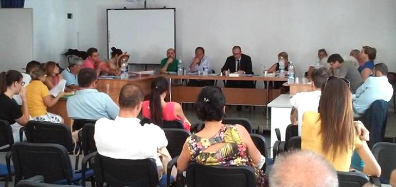 """Isola, in Consiglio arrivano le """"riforme"""" per la democrazia partecipata: diamo la parola ai cittadini!"""