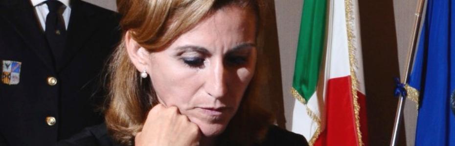 """Intercettazioni shock. Tutino a Crocetta: """"La Borsellino va fatta fuori come il padre"""""""