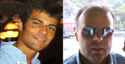 """""""I Maiorana sono stati assassinati"""". Indagati due soci dell'imprenditore sparito col figlio da Isola delle Femmine"""