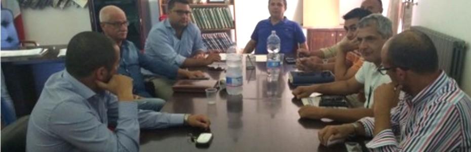 Cinisi, riunione per trovare una soluzione alla chiusura della tratta ferroviaria