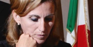 Assegnata la scorta a Lucia Borsellino, l'ex assessore che lascia la Sicilia