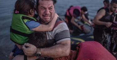 Mettiamoci nei panni di un padre che piange…