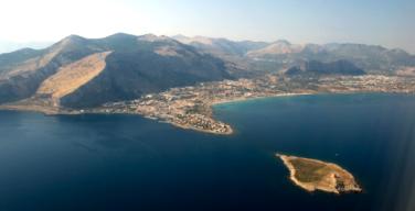 Un referendum per unire Isola e Capaci