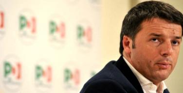 """Sicilia prossima alla catastrofe. Renzi: """"Sud, basta piagnistei"""""""