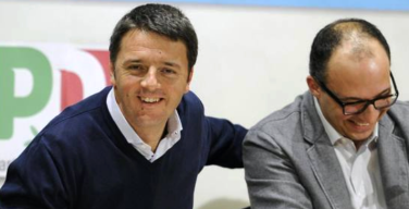 """Lettera aperta di Pino D'Angelo a Renzi e Faraone: """"Nessun commissariamento, obbligate i sindaci a fare la differenziata"""""""