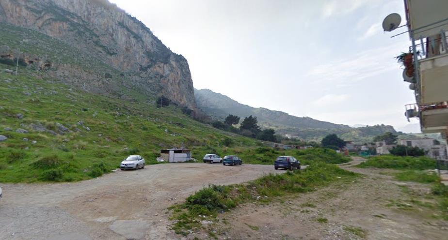 """Capaci, cadono massi da Monte Colombrina. Parlano i residenti: """"Qui rischiamo la vita"""""""