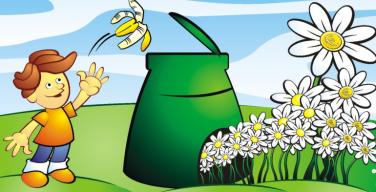 50% di sconto sulla TARI per chi fa il compostaggio domestico ad Isola delle Femmine