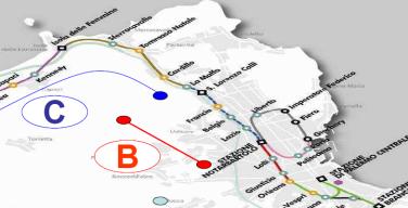 Orari servizio sostituivo bus Capaci/Isola – Palermo andata e ritorno
