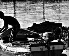 Isola delle Femmine commemora i caduti in mare e i migranti