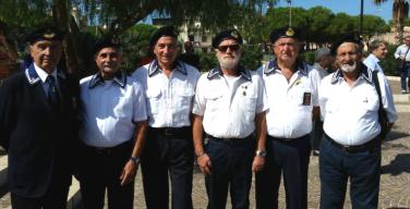 Una volta marinaio, marinaio per sempre: nasce a Isola l'associazione degli ex marinai