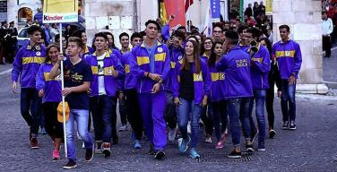 Dalle lobbies a Sulmona 2015: la rinascita dello sport siciliano