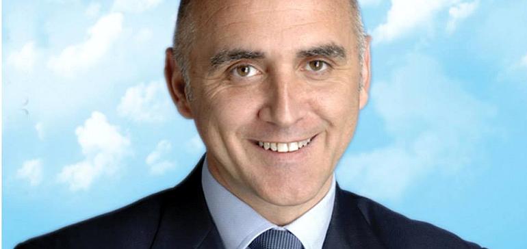 Nel '95 sfidò Stefano Bologna alle elezioni. Oggi il forzista Acierno conquista un seggio al Pagliarelli