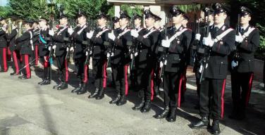 Brigadiere morto per sventare una rapina, Isola delle Femmine gli intitola la Caserma dei Carabinieri