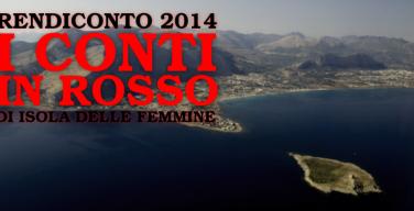 Rendiconto 2014: i conti in rosso di Isola delle Femmine