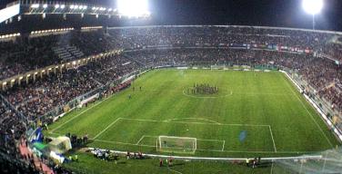 Palermo – Juventus a rischio attentati: aumentano i controlli al Renzo Barbera