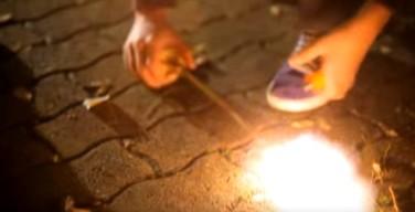 Bagliori, il cortometraggio sui botti di fine anno realizzato con i ragazzi di Capaci