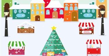 Capaci senza Natale: polemiche per l'annullamento dei mercatini