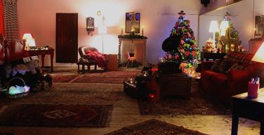 A Isola delle Femmine apre il Villaggio di Babbo Natale